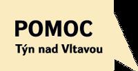 Logo Pomoc Týn nad Vltavou